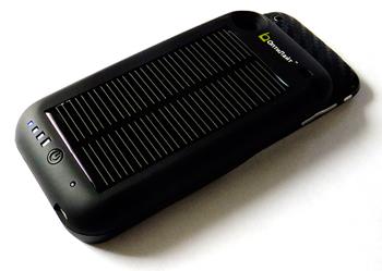 Чехол-зарядка для iPhone